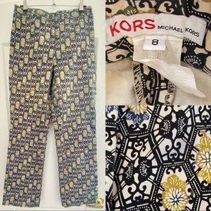 Funky Michael Kors pants 8